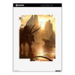 dinosaurio antiguo iPad 2 skin