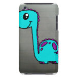 Dinosaurio Awesomeness iPod Touch Coberturas