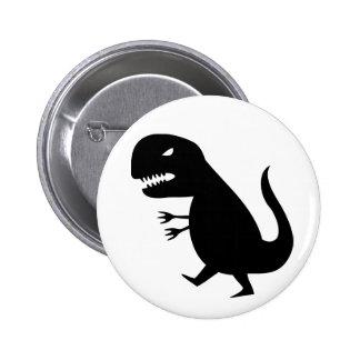 Dinosaurio de Grr Pin