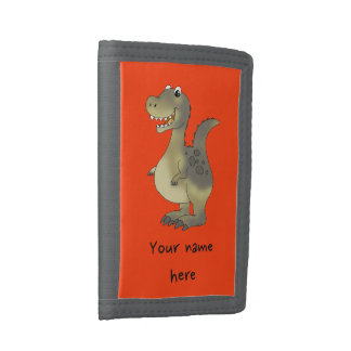 dinosaurio de la diversión