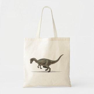 Dinosaurio de Pachycephalosaurus de la bolsa de as