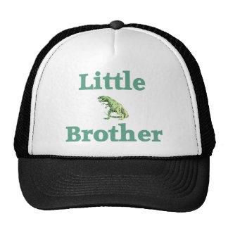 Dinosaurio de pequeño Brother T-Rex Gorros