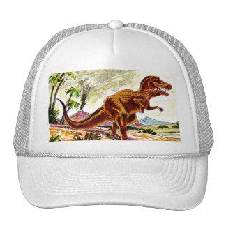 Dinosaurio de Rex del Tyrannosaurus Gorro
