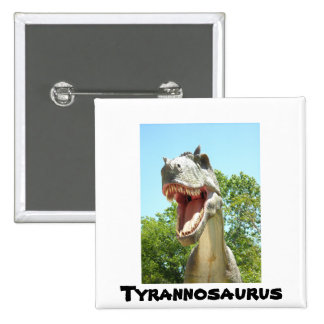 Dinosaurio de T-Rex del Tyrannosaurus