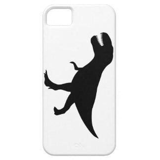 Dinosaurio de T Rex iPhone 5 Carcasa