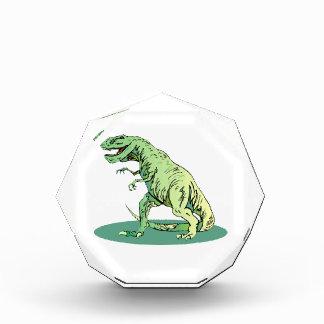 Dinosaurio de T-Rex