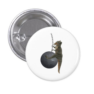 Dinosaurio de T-Rex que arruina la bola Pins