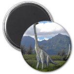 Dinosaurio de Ultrasarus Imanes