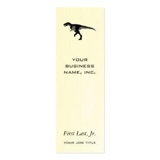 Dinosaurio del Alectrosaurus