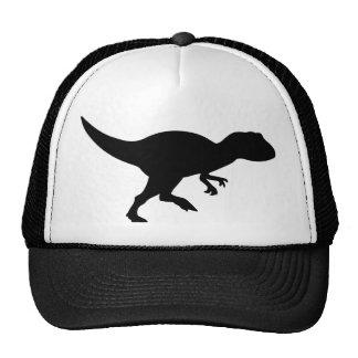 Dinosaurio del Allosaurus Gorro