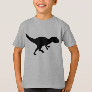 Dinosaurio del Allosaurus Playera