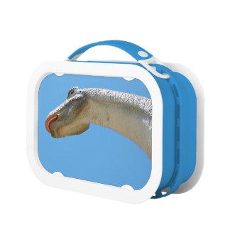 Dinosaurio del Brontosaurus