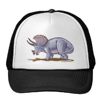 Dinosaurio del dibujo animado del Triceratops de l