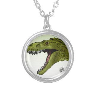 Dinosaurio del rugido T-Rex de Geraldo Borges Collares Personalizados