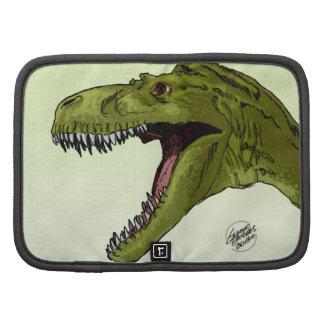 Dinosaurio del rugido T-Rex de Geraldo Borges Organizadores