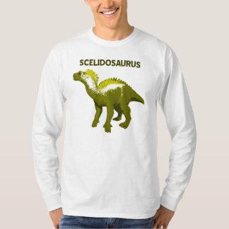 Dinosaurio del Scelidosaurus Playera