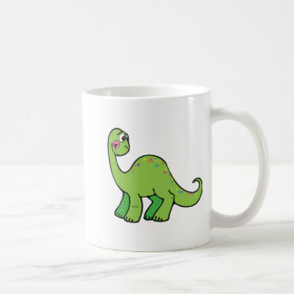 Dinosaurio delicioso tazas
