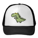 dinosaurio gorra