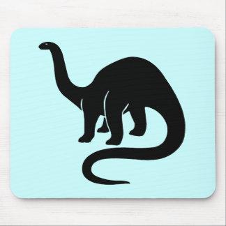 Dinosaurio Mousepad Alfombrilla De Ratón