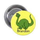 dinosaurio pins
