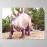 Dinosaurio Poster