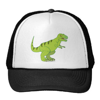 Dinosaurio: Tyrannosaurus Rex Gorras De Camionero