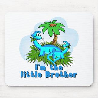 Dinosaurios de pequeño Brother Tapete De Raton
