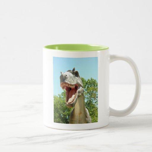 Dinosaurios de T-Rex