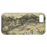 Dinosaurios iPhone 5 Case-Mate Fundas