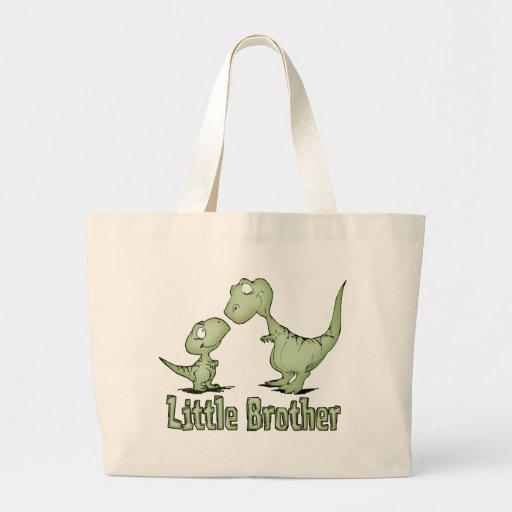 Dinosaurios pequeño Brother Bolsas
