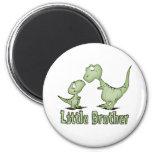 Dinosaurios pequeño Brother Iman De Frigorífico