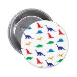 Dinosaurios Pin