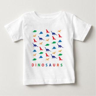 Dinosaurios Playeras