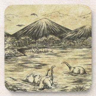 Dinosaurios Posavaso