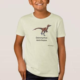 Dinosaurs 28 T-Shirt