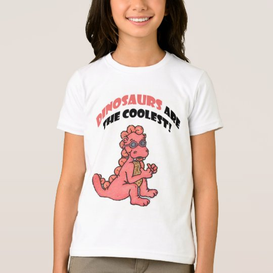 Dinosaurs are the Coolest! T-Shirt