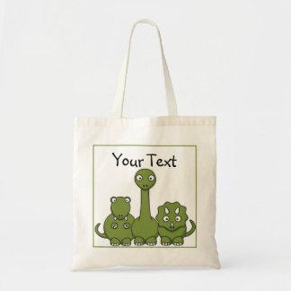 Dinosaurs Bag