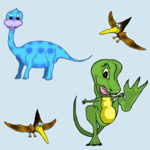 Dinosaur Bathroom Accessories Zazzle