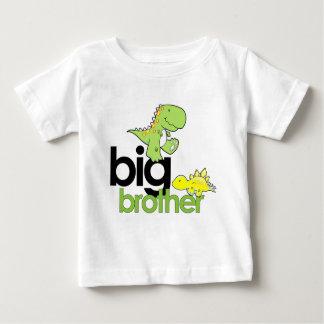dinosaurs big brother baby T-Shirt