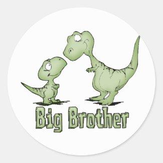 Dinosaurs Big Brother