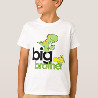 dinosaurs big brother T-Shirt