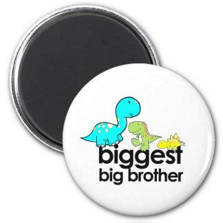 dinosaurs biggest big brother magnet