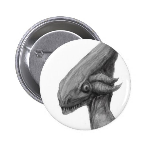 Dinosaurs Buttons