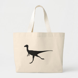 dinosaurs canvas bags