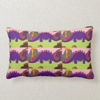 DINOSAURS - DINO NEIGHBORHOOD Pillows