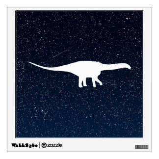 Dinosaurs Graphic Wall Decals