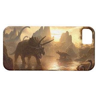 dinosaurs iphone case iPhone 5 cases