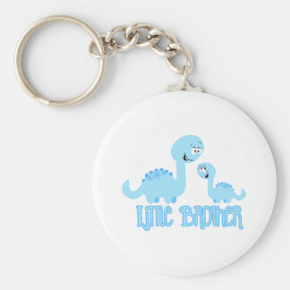 Dinosaurs Little Brother Keychains