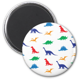 Dinosaurs Magnet