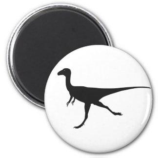 dinosaurs fridge magnet